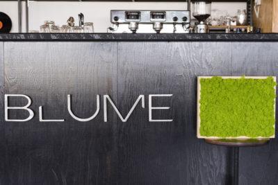 Quadro Muschio Blume Lounge