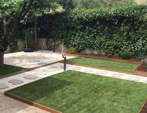 Progetto: il giardino segreto