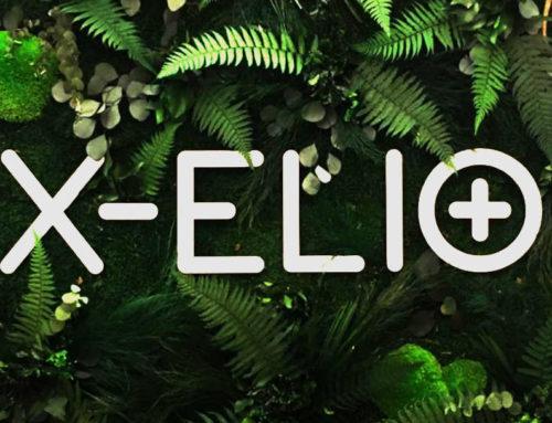X-Elio: un quadro verde per chi ama il verde