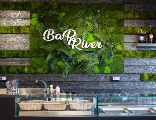 Bar River